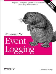 Windows NT Event Logging-cover