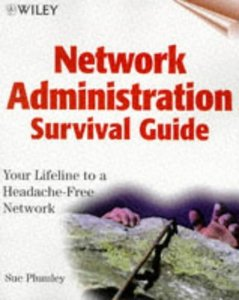Network Administration Survival Guide-cover