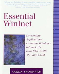 Essential WinInet-cover