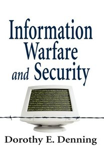 Information Warfare and Security-cover
