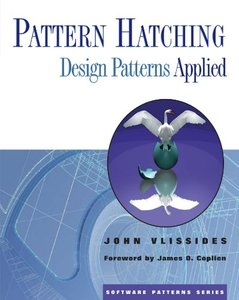 Pattern Hatching : Design Patterns Applied-cover