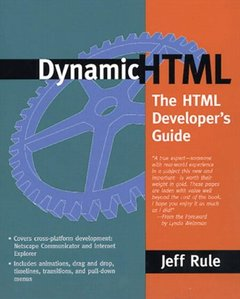 Dynamic HTML-cover