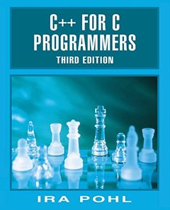 C++ for C Programmers, 3/e-cover