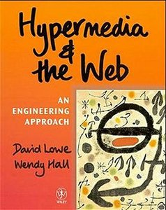 HYPERMEDIA & THE WEB AN ENGINEERING APPROACH-cover