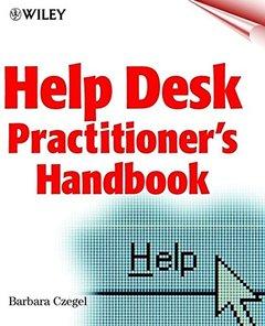 Help Desk Practitioner's Handbook-cover