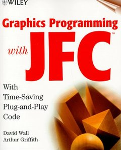Graphics Programming With JFC-cover