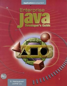 Enterprise Java Developers Guide-cover