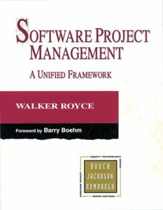 Software Project Management: A Unified Framework [Hardcover]-cover