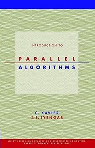 INTRODUCTION PARALLEL ALGORITHMS-cover