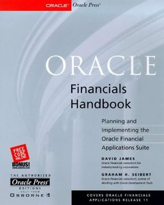 Oracle Financials Handbook-cover