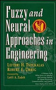 Fuzzy and Neural Approaches in Engineering-cover
