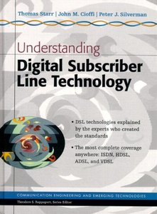 Understanding Digital Subscriber Line Technology-cover