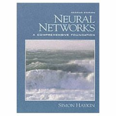 Neural Networks: A Comprehensive Foundation, 2/e (精裝)-cover