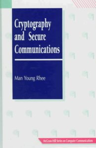 Cryptography and Secure Communications