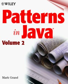 Patterns in Java Volume 2-cover