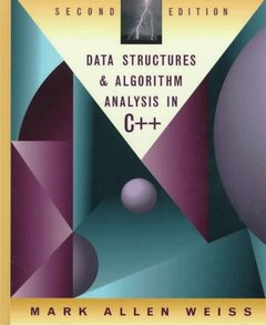 Data Structures and Algorithm Analysis in C++, 2/e (精裝)-cover