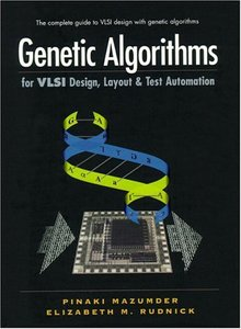 Genetic Algorithms for Vlsi Design, Layout & Test Automation-cover
