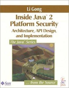 Inside Java 2 Paltform Security