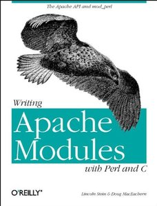 Writing Apache Modules with Perl and C-cover