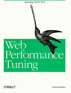 Web Performance Tuning-cover