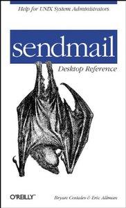 Sendmail Desktop Reference-cover