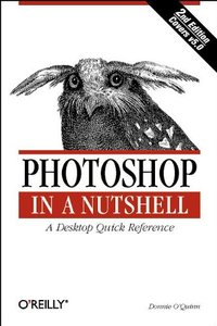 Photoshop in a Nutshell, 2/e (Paperback)-cover