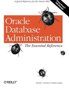 Oracle Database Administration-cover