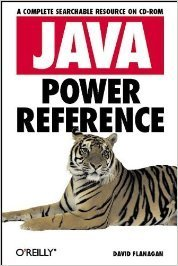 Java Power Reference-cover