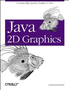 Java 2D Graphics-cover