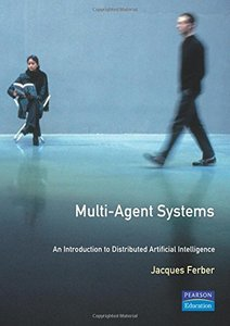 Multi-Agent Systems-cover