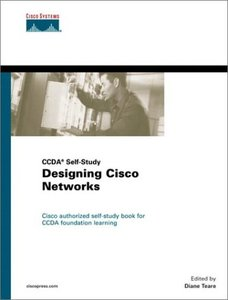 Designing Cisco Networks-cover