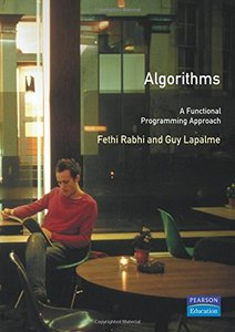 Algorithms: a Functional Programming Approach-cover