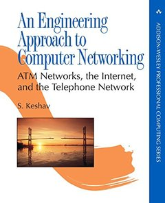 An Engineering Approach to Computer Networking-cover