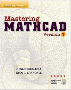 Mastering Mathcad Version 7
