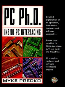 PC Ph.D Inside PC Interfacing-cover