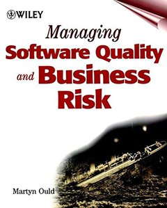 Managing Software Quality and Business Risk-cover