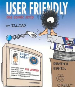 User Friendly-cover