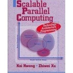 Scalable Parallel Computing