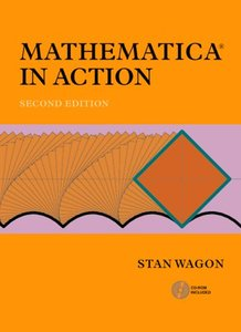 Mathematica in Action , 2/e-cover