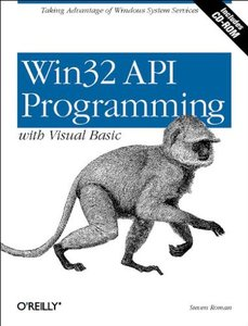 Win32 API Programming with Visual Basic-cover