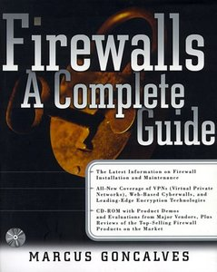 Firewalls: A Complete Guide-cover