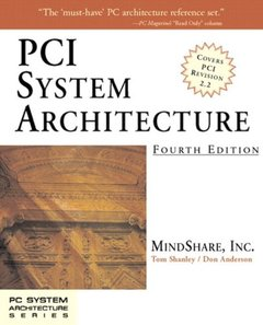 PCI System Architecture, 4/e (Paperback)-cover