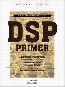 DSP Primer-cover