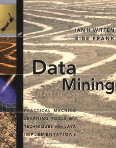 Data Mining: Practical Machine Learning Tools and Techniques with Java Implement-cover