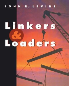 Linkers and Loaders (Paperback)-cover
