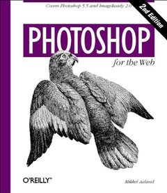 Photoshop for the Web, 2/e-cover