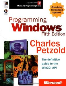 Programming Windows, 5/e-cover