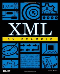 XML by Example-cover