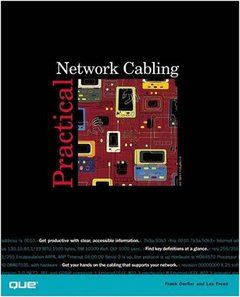Practical Network Cabling-cover