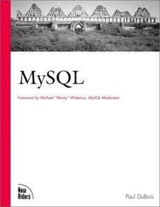 MySQL (Paperback)-cover